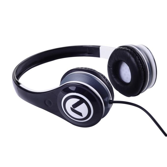 Слушалки Amplify Freestylers, черно-бели image