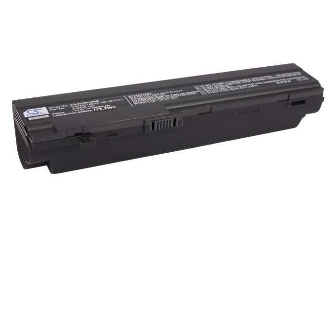 Батерия (заместител) за лаптоп HP MINI5101, 9-cell, 14.8V, 6600mAh image