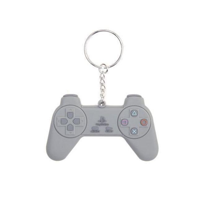 Ключодържател Bioworld Playstation Controller image