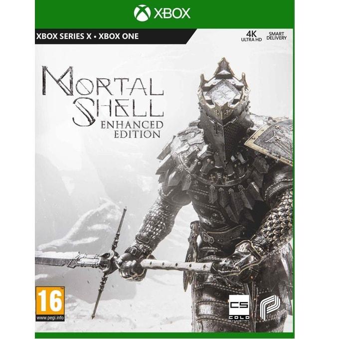 Mortal Shell Enhanced Xbox Series X product