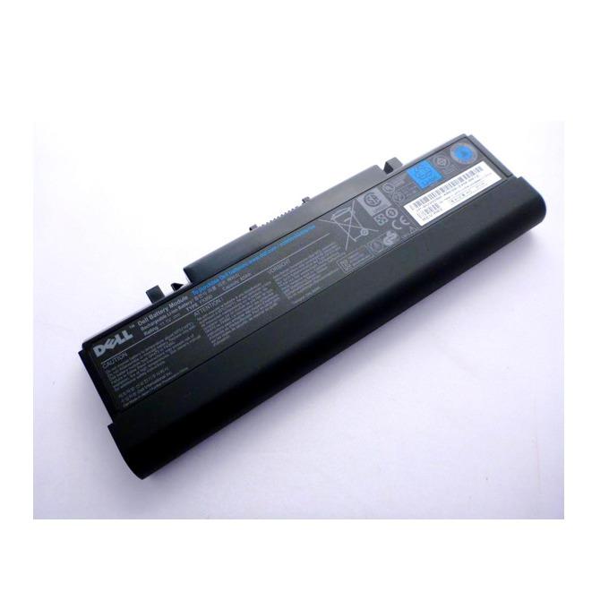 Батерия (оригинална) за лаптоп Dell Inspiron, съвместима с 1420/Vostro 1400, 9cell, 11.1V, 7600mAh image