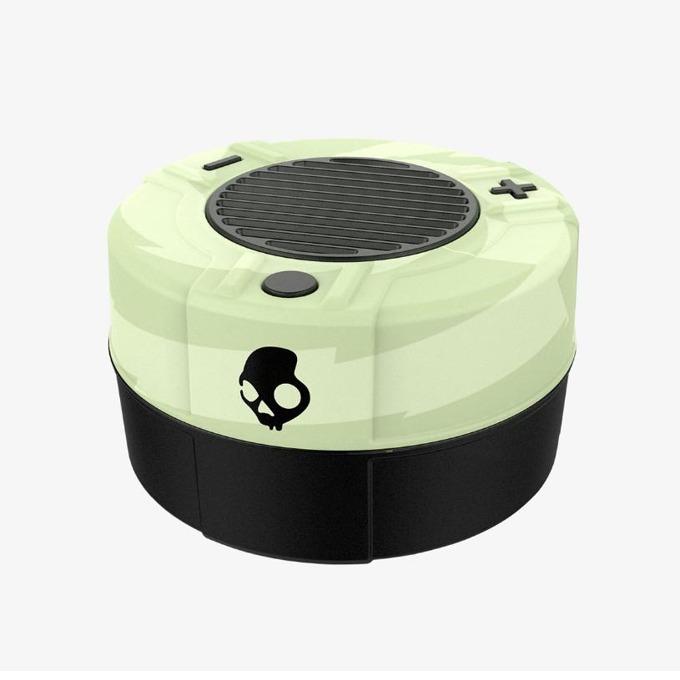 Тонколона Skullcandy Soundmine Bluetooth Speaker, 1.0, Bluetooth, microUSB, зелен image