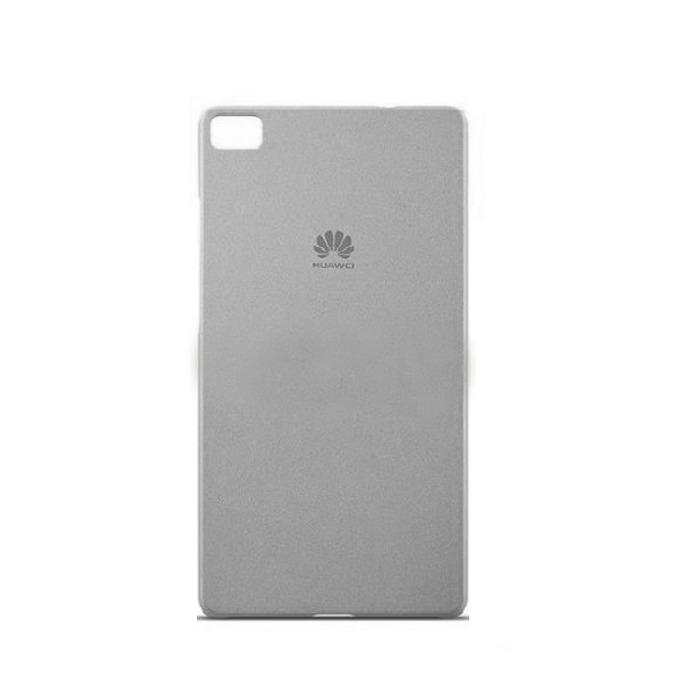 Оригинален протектор Huawei за P8 lite, сив image