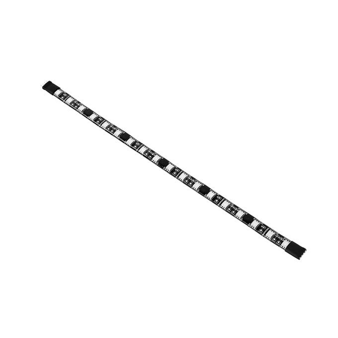 Светодиодна LED лента DeepCool RGB 100, 90mW, DC 12V, бяла, 0.5m image
