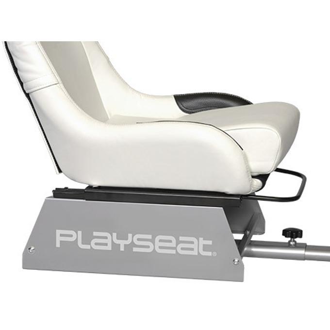 Приставка Playseat Seatslider, регулируема, сива image