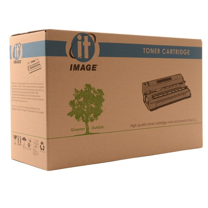 Тонер касета за Kyocera FS C5150DN - Cyan- GraphicJet TK580 - заб.: 2800k image