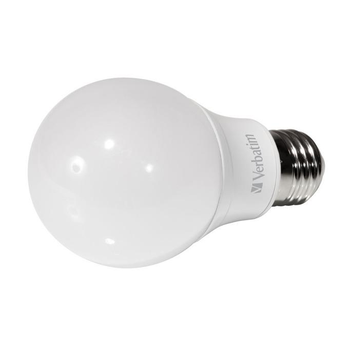 LED крушка, Verbatim Classic, E27, 9W image
