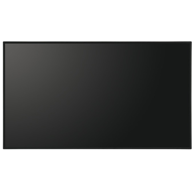 "Публичен дисплей SHARP PN-R426, 42"" (106.68 cm) Full HD, VGA, DVI, DisplayPort, HDMI image"