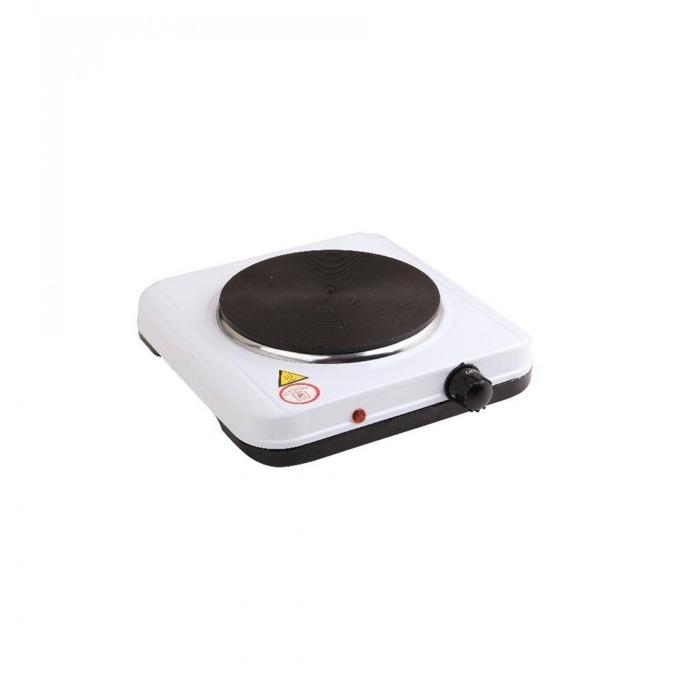 Електрически котлон Sapir SP 1445 O, 1500 W, Регулируем термостат, Бял image