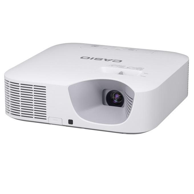 Проектор Casio Core XJ-V100W, DLP, WXGA, 20,000:1, 3,000lm, HDMI, D-Sub image