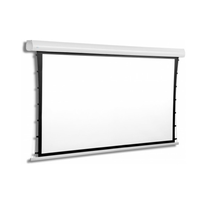 Екран Avers SOLARIS TENSION (30-17 MW BB), eлектрически за стена/таван, 3340x1790 мм, 16:9 image