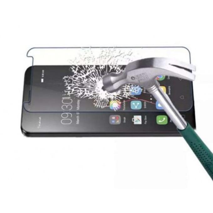 Протектор от закалено стъкло /Tempered Glass/ DeTech за Lenovo 2020 image