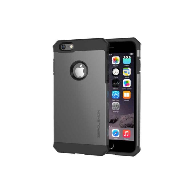 Протектор ZeroLemon за iPhone 6 Plus и iPhone 6S Plus, сив image