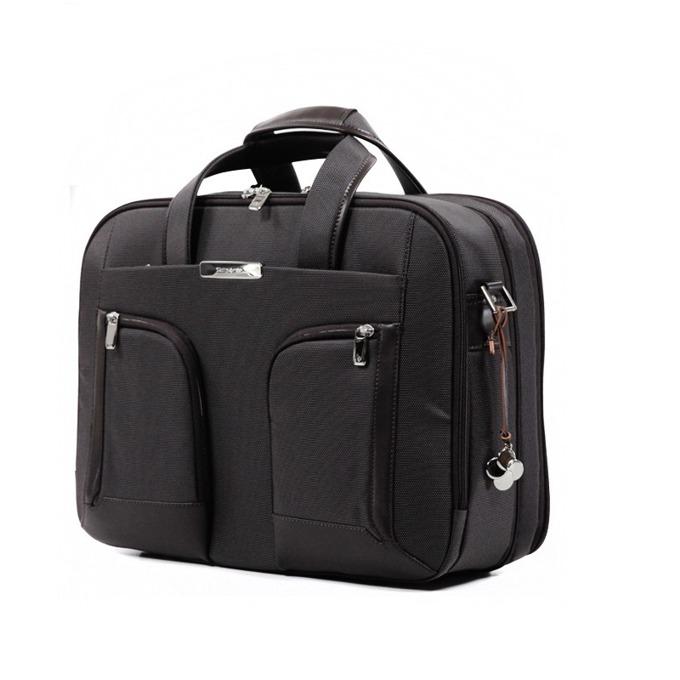 """Чанта за лаптоп Samsonite S-Teem-Bailhandle Exp до 15.6"""" (39.6 cm), черен image"""