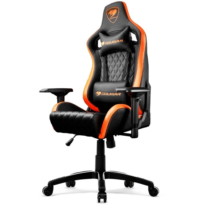 Cougar Gaming Armor S Gaming Chair