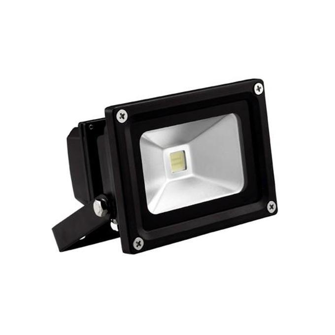 LED прожектор, ORAX O-FL63001-10W-CW, 10W, 900lm image