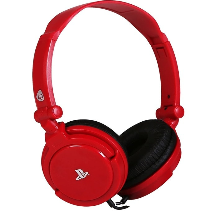 4Gamers PRO4-10 red product