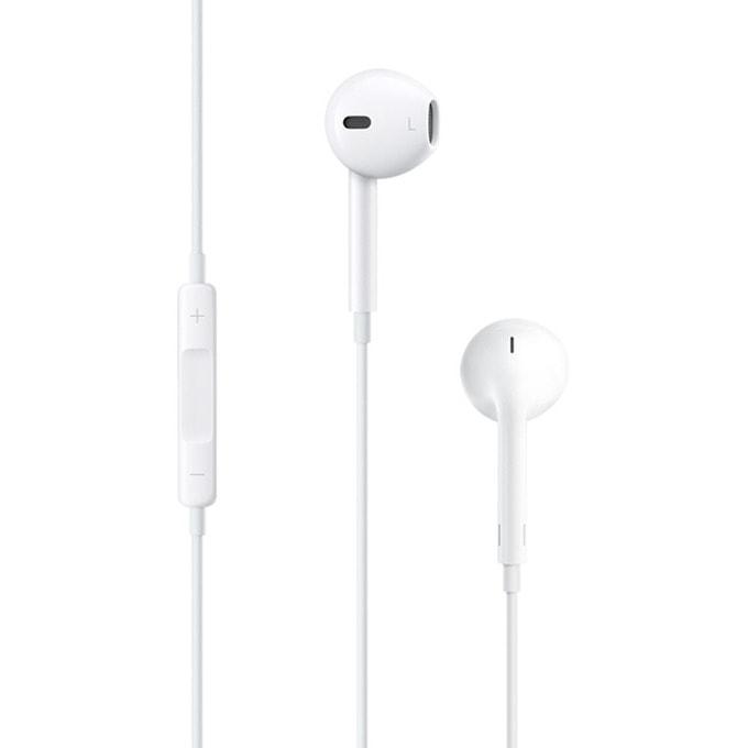 Apple Earpods with 3.5mm Headphone Plug MNHF2ZM/A product