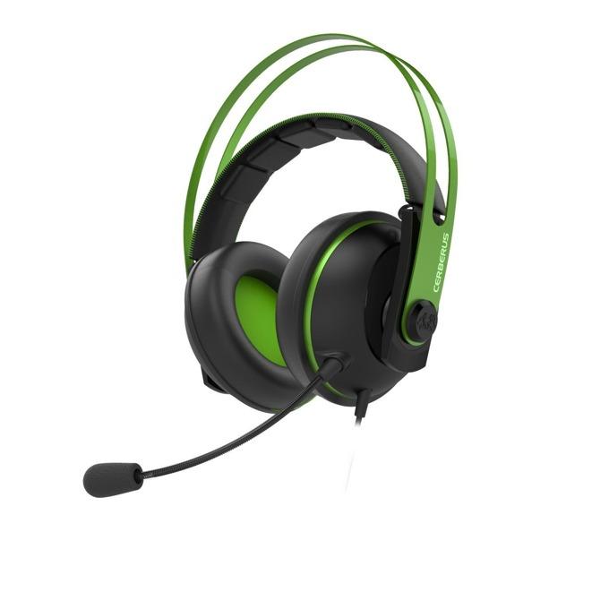 ASUS Cerberus V2 Green 90YH018G-B1UA00 product