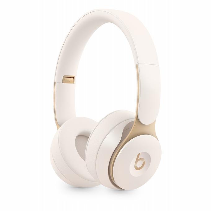 Beats Solo Pro Ivory product