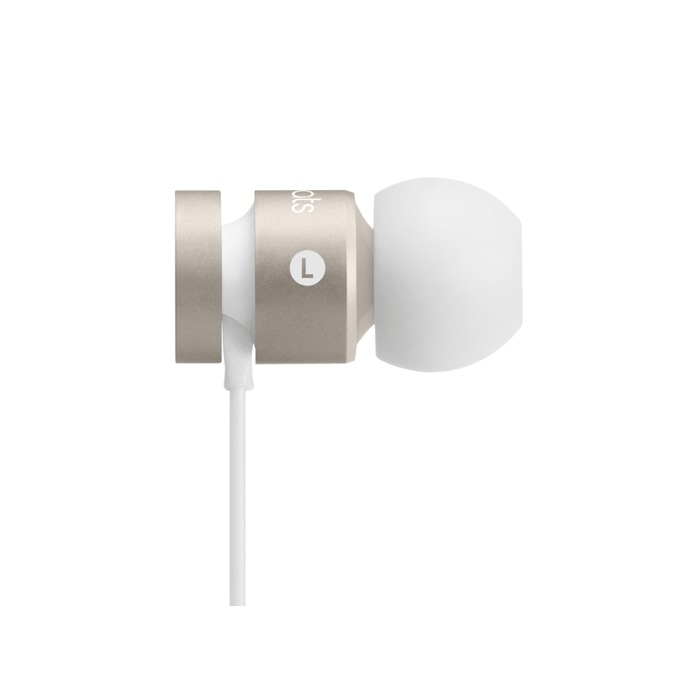 Beats by Dre urBeats SE InEar Gold product