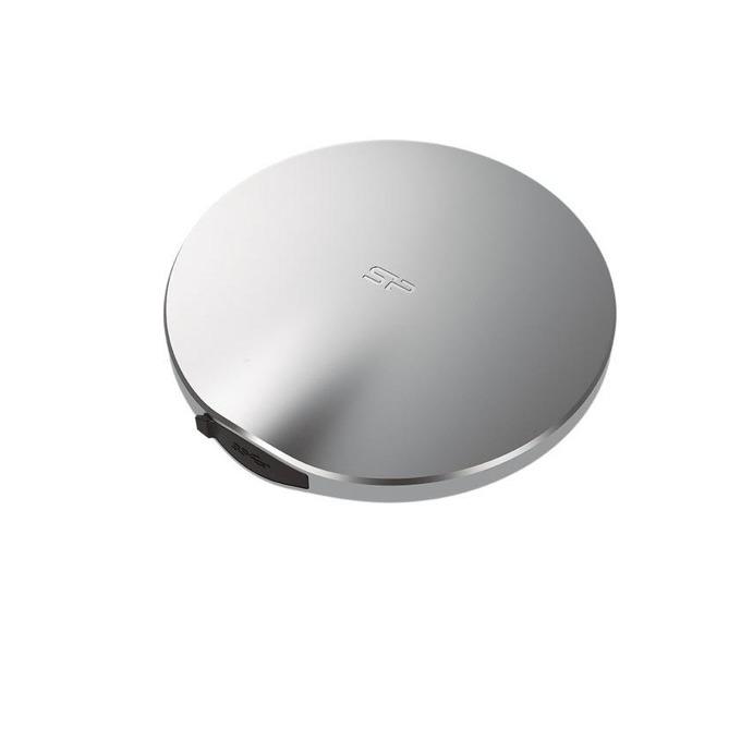 "Памет SSD 240GB Silicon Power Bolt B80, USB 3.1, 2.5""(6.35 cm), скорост на четене 500 MB/s, скорост на запис 450MB/s image"
