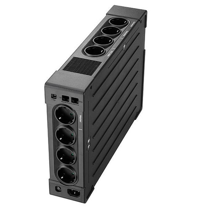 UPS Eaton Ellipse PRO 1600 DIN, 1600VA/1000W, Line Interactive  image
